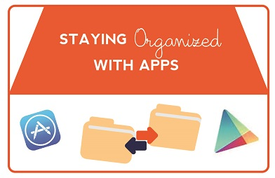 Stay Organized in Online Courses